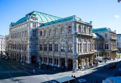 Wileńskie skarby: Teatr Narodowy